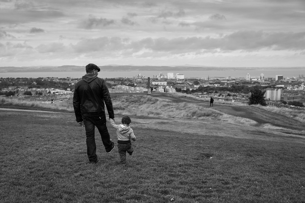 Rens Edinburgh Adventure 4