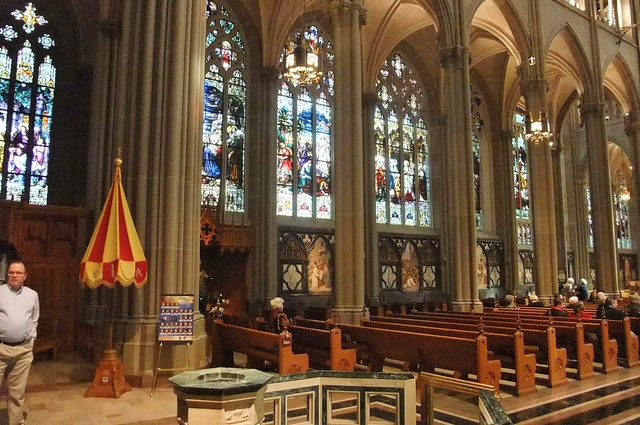 St. Mary's Cathedral Basilica of the Assumption, Covington, KY
