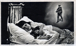 6 WWI Dreaming of Daddy | by The Army Children Archive (TACA)