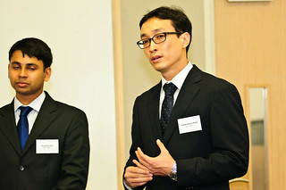 NUS Asian MBA Stock Pitch Competition 2011 (Day 3), 2-4 March 2011