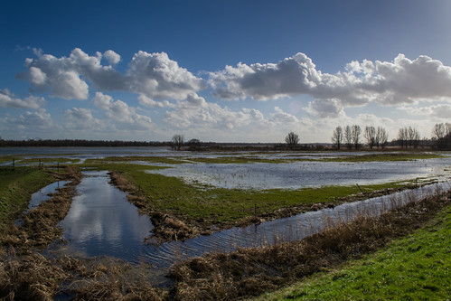 sky holland nature netherlands colors clouds landscape photography nikon scenery d3100