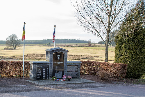 Band of Brothers - Bois Jacques | by lenmidgham