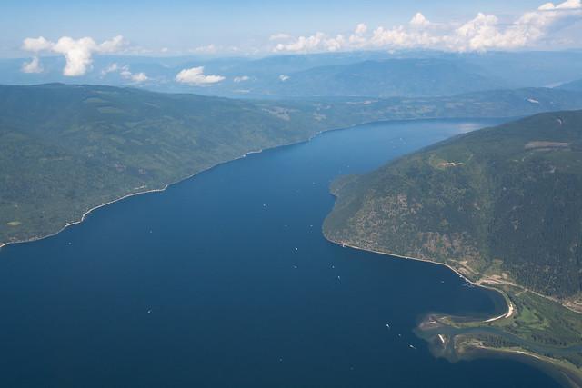 Shuswap Lake