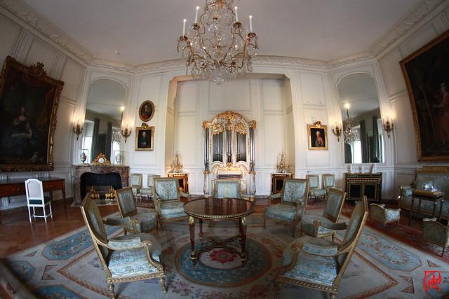 Le Grand Cabinet de Madame Adélaïde