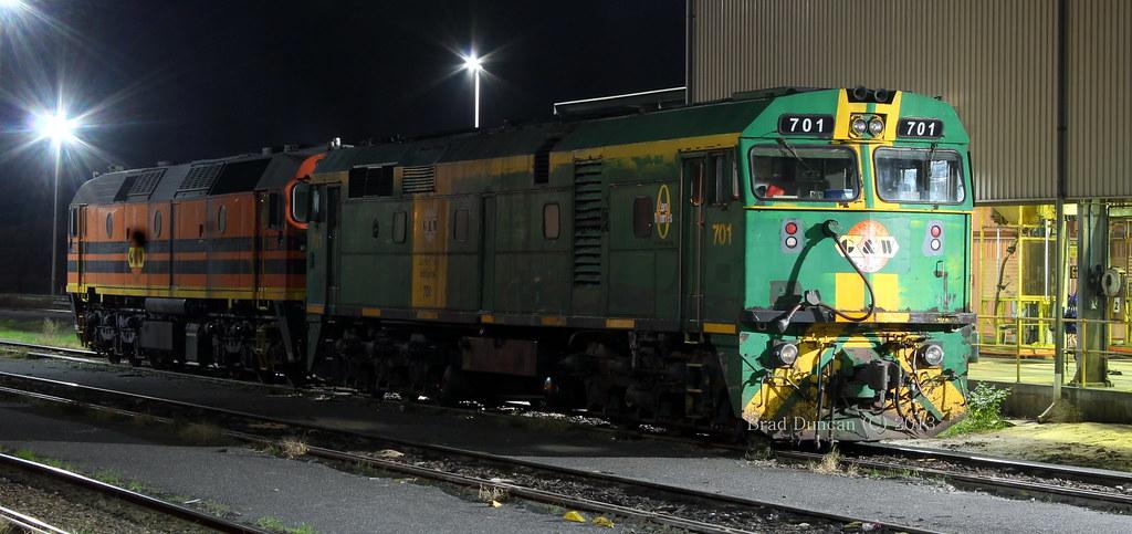 701 by Hitachi 300M