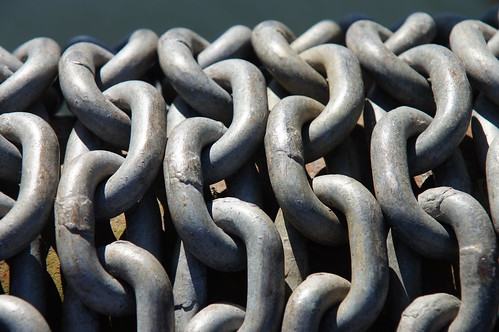 Chains | by tim ellis