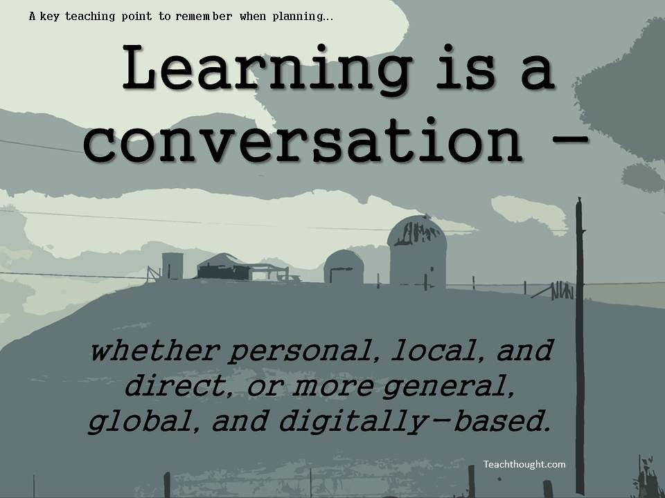 Education Postcard: