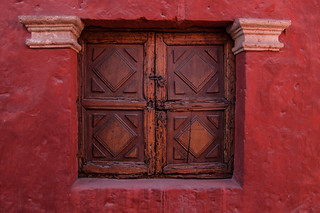 Peru - Arequipa - Santa Catalina Monastery | by World-wide-gifts.com