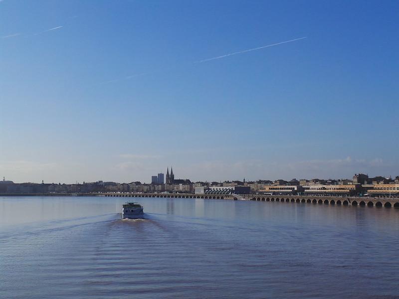 MS PRINCESSE D'AQUITAINE - Bordeaux - 20 décembre 2013