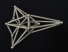 Bar Spaceship/Aircraft by Cheesus93