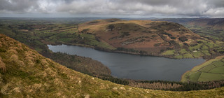 Loweswater from Carling End | by johnkaysleftleg