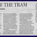 Bradford - Age Of The Tram