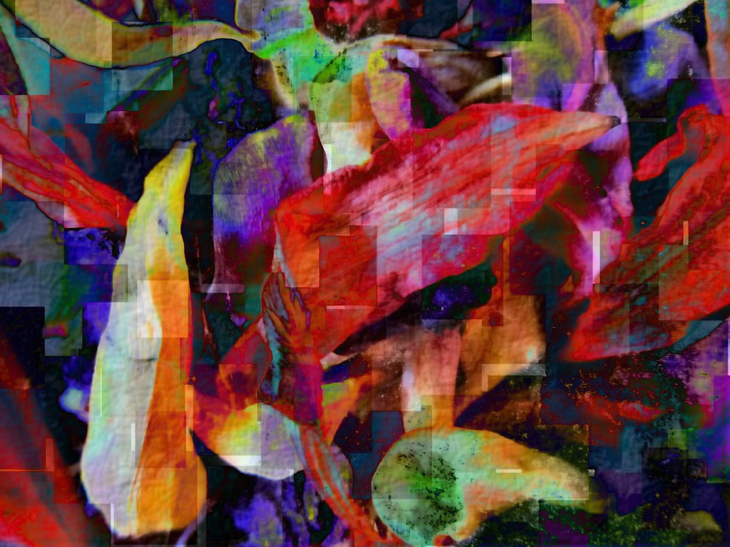 ABSTRACT ART SERIES IV-2