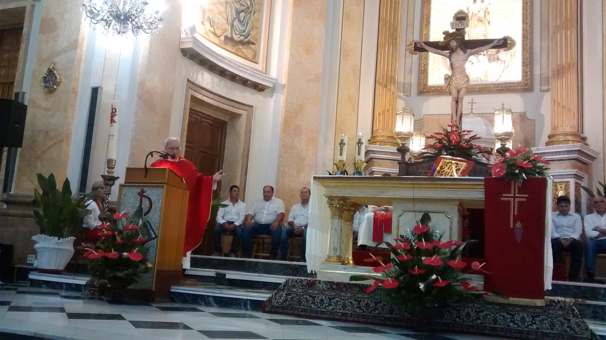 (2016-07-03) - Eucaristía subida del Cristo - José vicente Romero Ripoll (05)