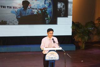 Tin học trẻ TP. HCM lần 22 năm 2013
