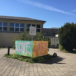 Graffitis 2017 in Town!