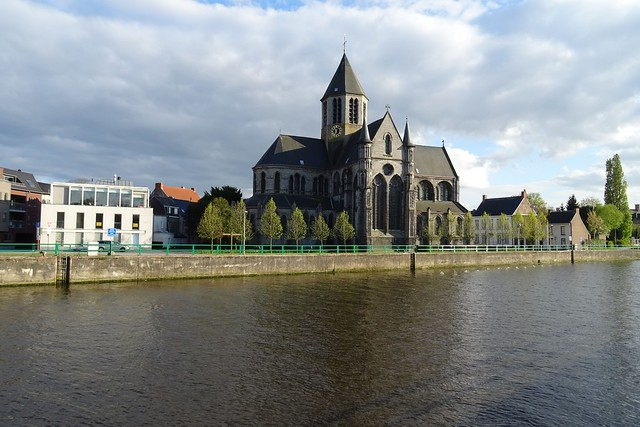 20170422 37 Oudenaarde - Onze-Lieve-Vrouwekerk