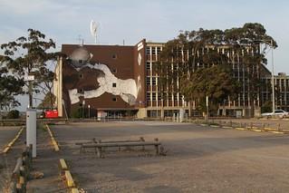 victoria university footscray campus map Building D At The Footscray Park Campus Of Victoria Univ Flickr victoria university footscray campus map