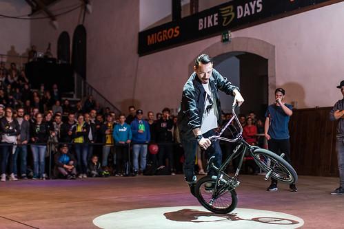 Bike Night Freitag - Höher, weiter, schneller   by Bike Days Schweiz