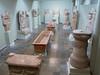 Nikósie – Kyperské muzeum, foto: Petr Nejedlý