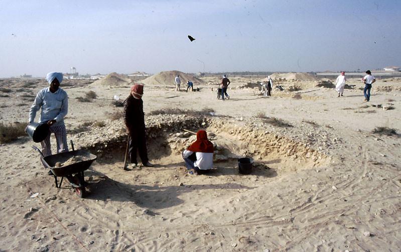 Bahrain 2000
