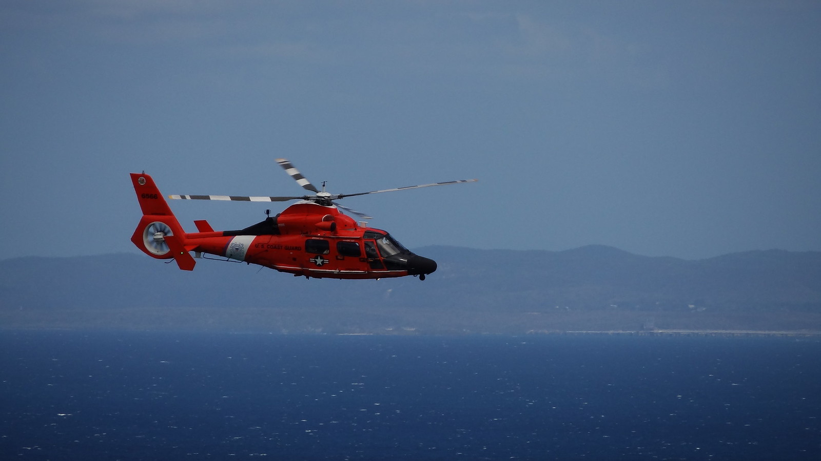 Coast Guard Helicopter  | Marco | Flickr
