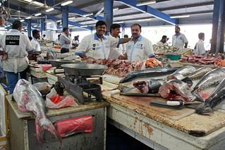 Fish market  Deira  Dubai    Fish market  Deira  Dubai    Flickr