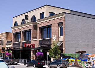 F and H Building - 211 East Main Street - Bozeman Montana - 2013-07-09 | by Tim Evanson