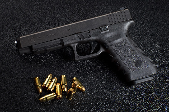 Previous: Glock 35 in .357SIG