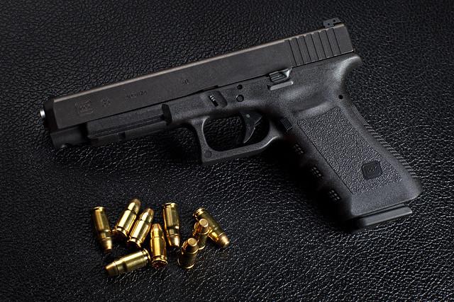 Next: Glock 35 in .357SIG