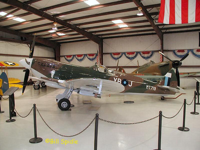 Spitfire VIII (1)