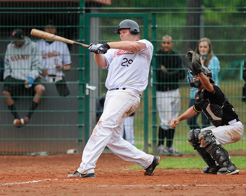 Baseball Frankfurt
