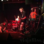 Dublin Pubs, Musicos 03