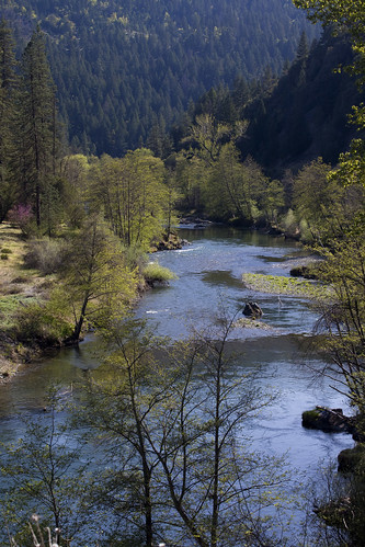 My Public Lands Roadtrip: Trinity Wild and Scenic River in California | by mypubliclands