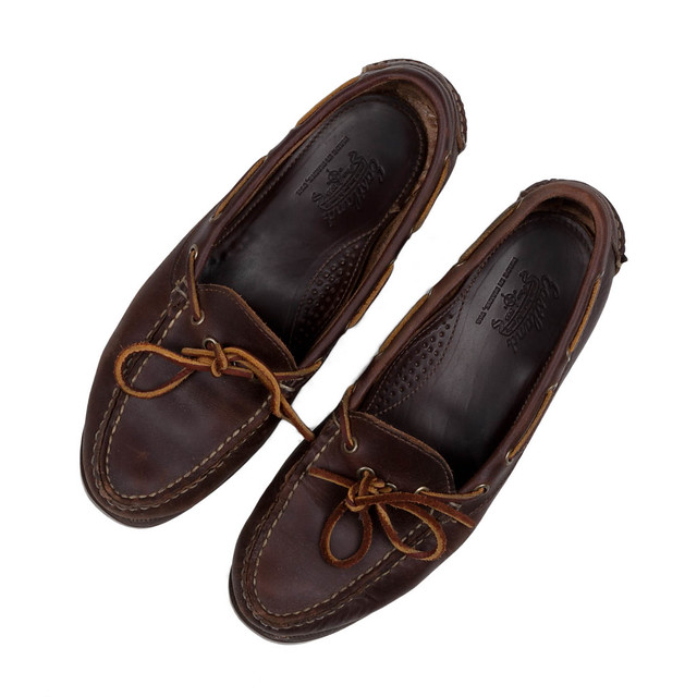 Eastland Mocs - Made in USA