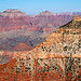 Grand Canyon Ridge and O'Neill Butte