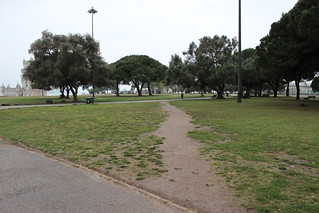 Desire path | by Metro Centric
