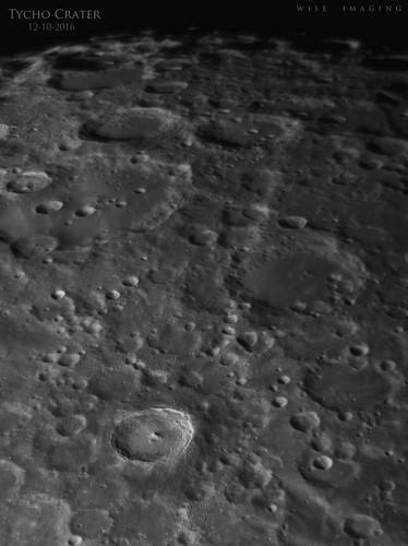 Tycho_Crater_12102016 | by Mwise1023