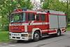 2003 M.A.N Löschgruppenfahrzeug BFW Nürnberg
