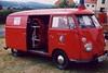 1966 VW T1 Freiw. Feuerwehr Vohenstrauß