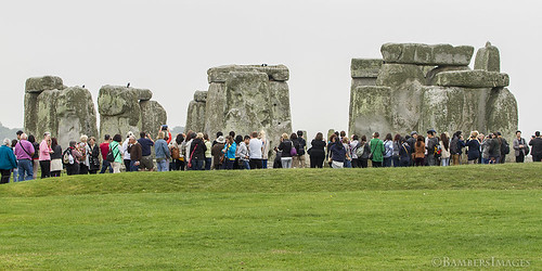 Too many tourists! | by BambersImages