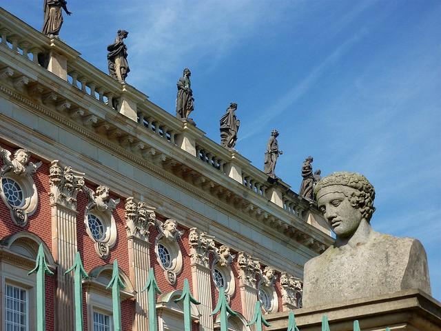 180 Potsdam New Palace