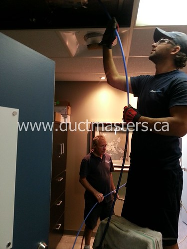 www.ductmasters.ca | by Duct Masters
