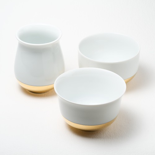tasses de dégustation Ting