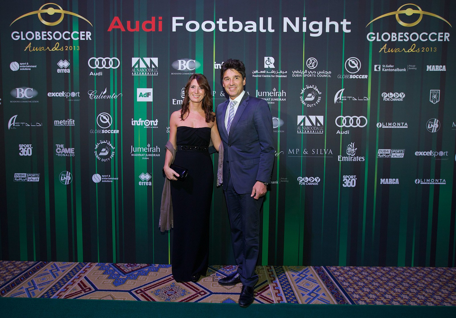 Globe Soccer Awards 047