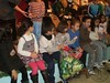 Patges i Reis Mags 2013 - Cicle Inicial