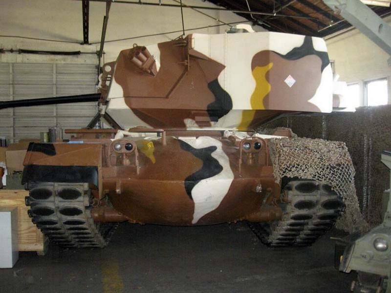 M247 Sergent York (4)