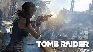Tomb Raider | by PlayStation.Blog