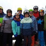 Skiweekend - Lenk - 17.-19.03.2017