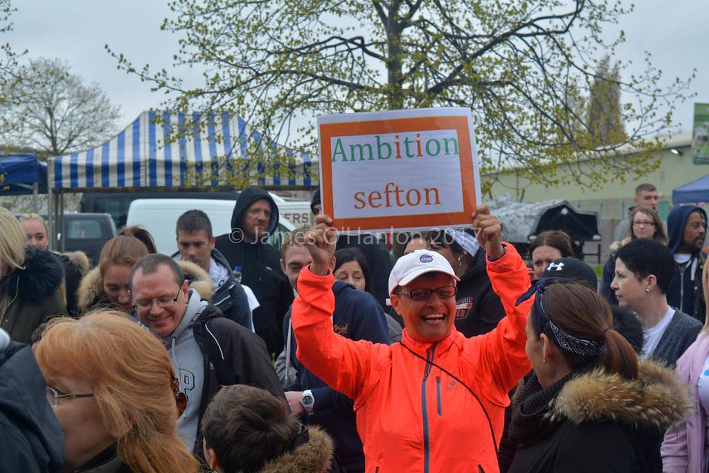 Ambition Sefton